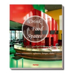 DRINK & FOOD SPACES