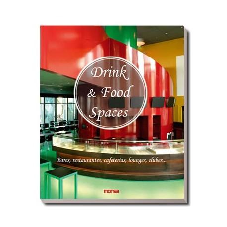 DRINK & FOOD SPACES