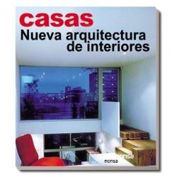 CASAS NUEVA ARQUITECTURA DE INTERIORES