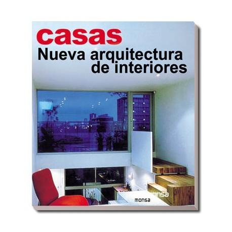 Casas nueva arquitectura de interiores for Arquitectura de interiores