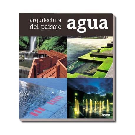 Arquitectura del paisaje agua for Arquitectura del paisaje