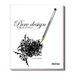 PURE DESIGN, Objects of Desire