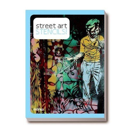 STREET ART STENCILS!