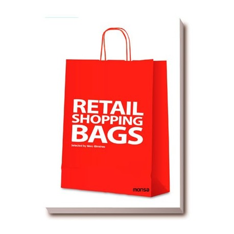 RETAIL SHOPPING BAGS