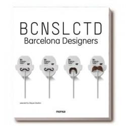 BCNSLCTD. BARCELONA DESIGNERS