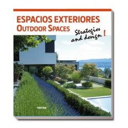 OUTDOOR SPACES. STRATEGIES AND DESIGN!