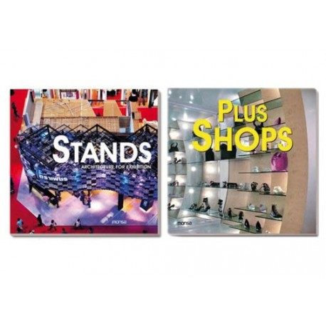 PACK STANDS + PLUS SHOPS
