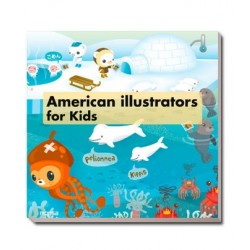 AMERICAN ILLUSTRATORS FOR KIDS
