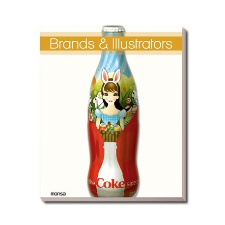 BRANDS & ILLUSTRATORS