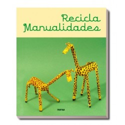 RECICLA-MANUALIDADES