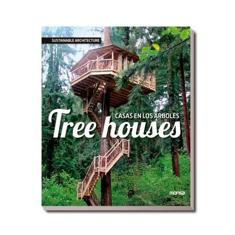 TREE HOUSES CASAS EN LOS ÁRBOLES
