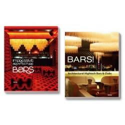 PACK BARS & CLUBS