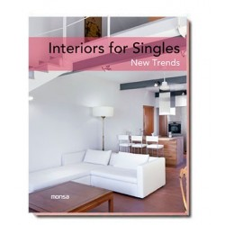 INTERIORS FOR SINGLES. New Trends