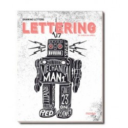LETTERING. Drawing Letters
