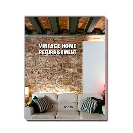 VINTAGE HOME REFURBISHMENT