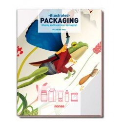 ILLUSTRATED PACKAGING