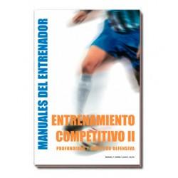 ENTRENAMIENTO COMPETITIVO (II)