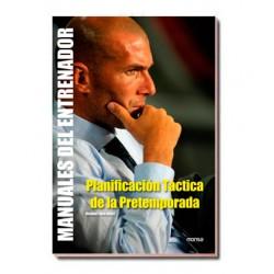 PLANIFICACIÓN TÁCTICA DE LA PRETEMPORADA