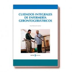 CUIDADOS INTEGRALES DE ENFERMERÍA GERONTOGERIÁTRICOS