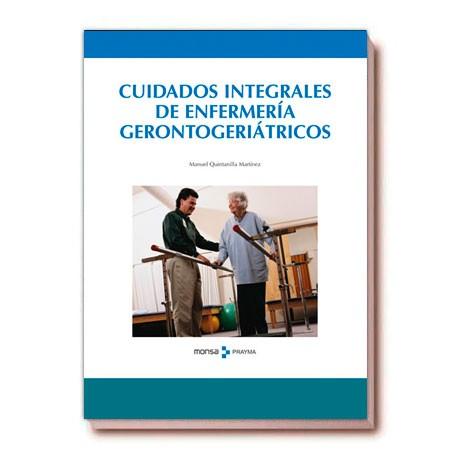 CUIDADOS INTRALES DE ENFERMERÍA GERONTOGERIÁTRICOS