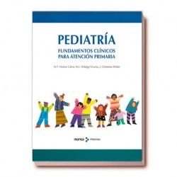 PEDIATRÍA. Fundamentos clínicos para atención primaria