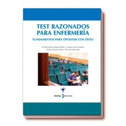 TEST RAZONADOS PARA ENFERMERÍA
