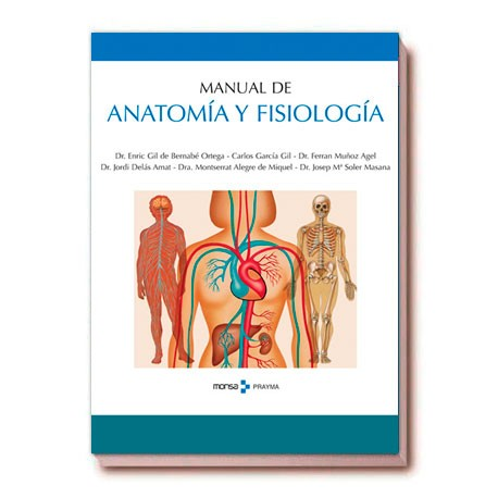 MANUAL DE ANATOMÍA Y FISIOLOGÍA