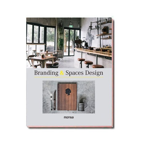 BRANDING & SPACES DESIGN