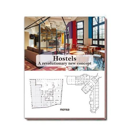HOTELS. A revolutionary new concept