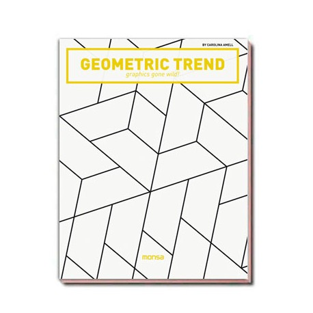 GEOMETRIC TREND. Graphics gone wild!