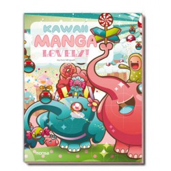 KAWAII MANGA. LOVELY!
