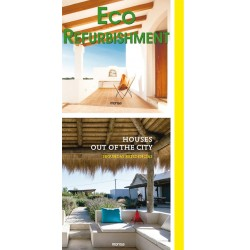 PACK ECO REFURBISHMENT + HOUSES OUT OF THE CITY