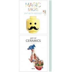 PACK MAGIC & ART