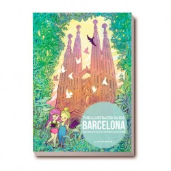 BARCELONA. The Illustrated Guide