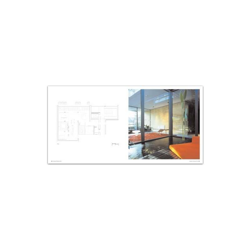Casas nueva arquitectura de interiores - Arquitecto de interiores ...