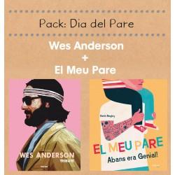 PACK WES ANDERSON + EL MEU PARE