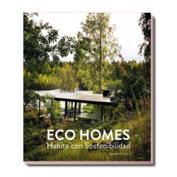 ECO HOMES. Habita con Sostenibilidad
