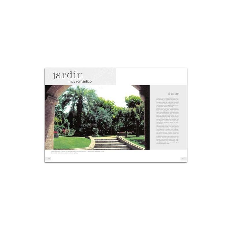 Diseo de jardines barcelona stunning los mejores jardines for Grado superior de jardin de infancia