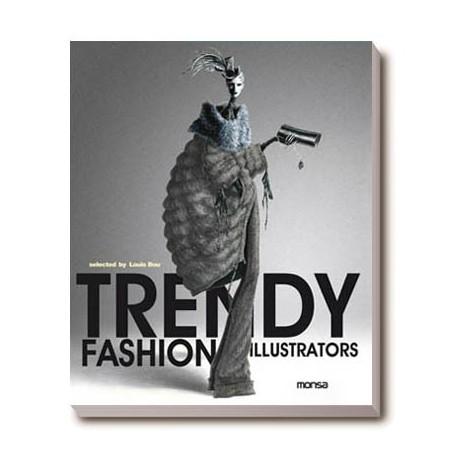 TRENDY FASHION ILLUSTRATORS