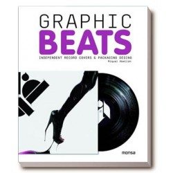 GRAPHIC BEATS Independent Record Covers and Packaging