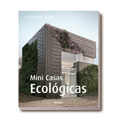 MINI CASAS ECOLÓGICAS