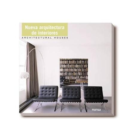 Nueva arquitectura de interiores for Arquitectura de interiores