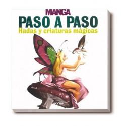 MANGA (hadas y criaturas mágicas)