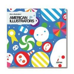 This is illustration! AMERICAN ILLUSTRATORS