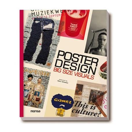 POSTER DESIGN. Big Size Visuals