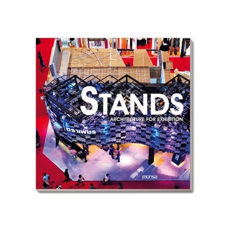 STANDS. Architecture for exhibition