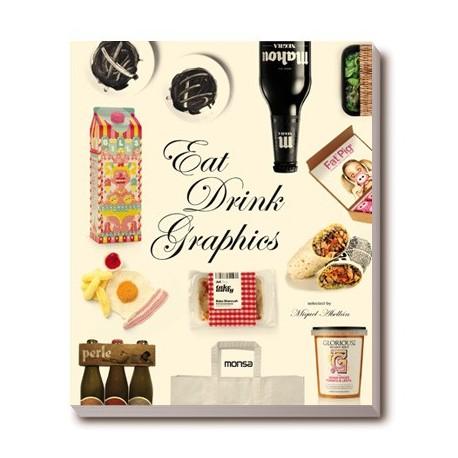 EAT DRINK GRAPHICS