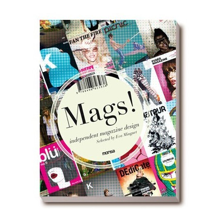 MAGS! Independent Magazine Design