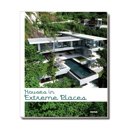 houses in extreme places - Extreme Houses