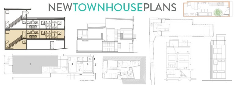Townhouseplans